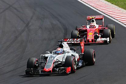 Haas, Ferrari'nin temkinli yaklaşımından rahatsız