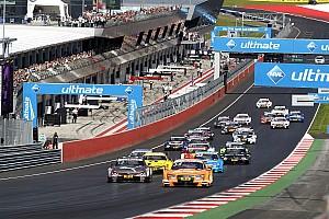 DTM赛车配重规则解析