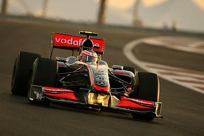 """Kovalainen: """"Sono migliorato in McLaren, ma ho perso fiducia"""""""