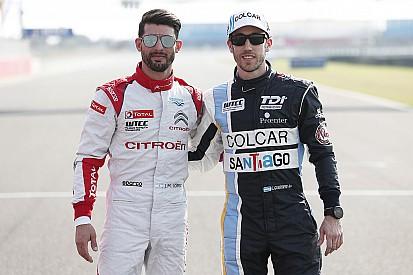 """Лопес объяснил результат Герьери """"высоким классом аргентинских гонщиков"""""""