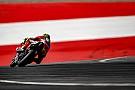 Ducatipresiona a Michelin por los neumáticos de Austria