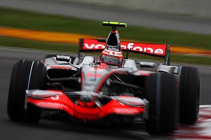 Kovalainen: McLaren'da ikinci pilotmuş gibi hissettim