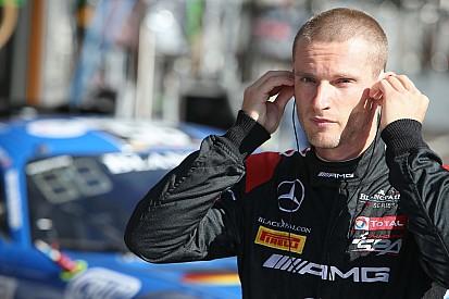Exclusif - Maro Engel rejoint Venturi en Formule E