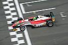 Formula 4 Mick Schumacher Nürburgring'den zaferle ayrıldı