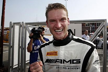 Engel: Macau pedigree makes Formula E perfect fit