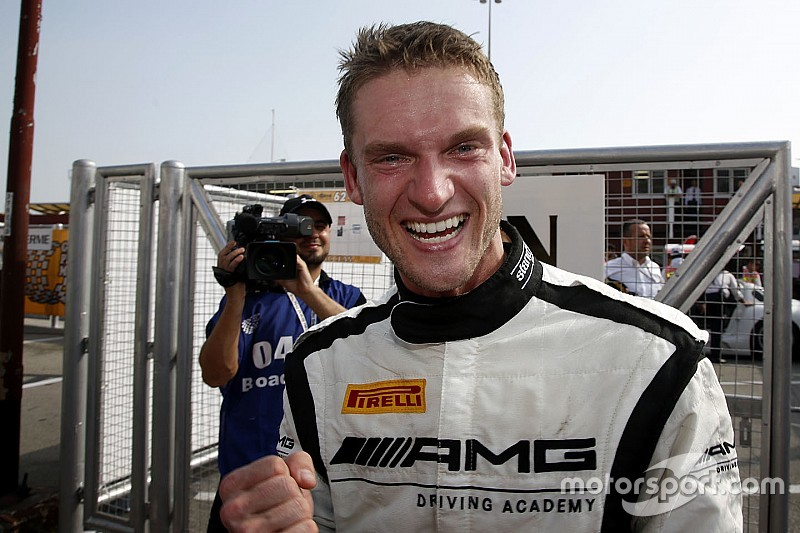 "Engel: ""Formule E past perfect vanwege stratencircuits"""
