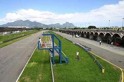 Le circuit de Jacarepaguá démoli pour les JO de Rio