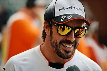 """Alonso: Üçüncü şampiyonluğu alamasam da """"mükemmel"""" bir kariyerim olacak"""