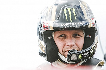 """Solberg: """"el mayor accidente de mi carrera"""""""