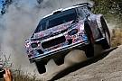 Citroen torna in Portogallo per svolgere il quarto test ufficiale della C3 WRC 2017