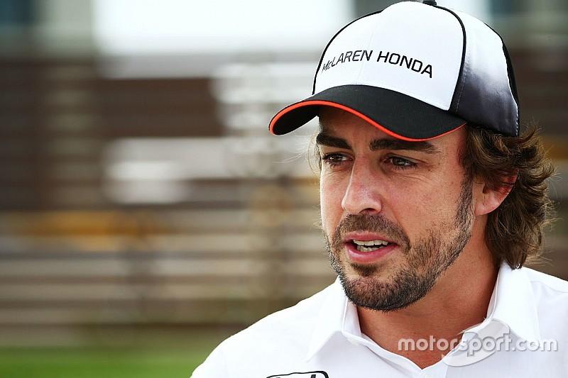 """Alonso: """"Mi carrera podía haber terminado en el karting"""""""