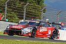 Super GT Ronnie Quintarelli quarto al Fuji, ma allunga in campionato