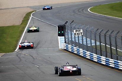 Formula E season three private testing review, Part 2