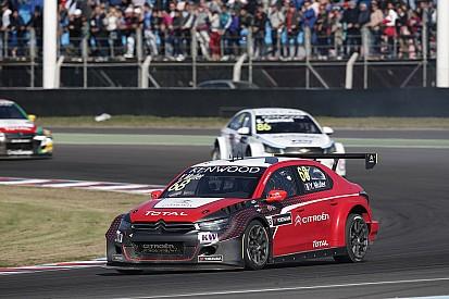 """Muller: """"I punti presi per la Citroën sono l'unica cosa positiva"""""""