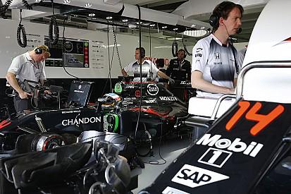 Portrait - Mon boulot d'ingénieur performance de Fernando Alonso