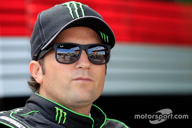 Kelly returns to Joe Gibbs Racing for Mid-Ohio Xfinity round