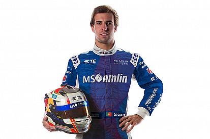 Andretti anuncia Félix da Costa para temporada 2016-17