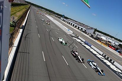 Pocono Raceway ook in 2017 en 2018 op IndyCar-kalender
