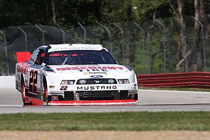Tagliani roulera avec Penske à Road America