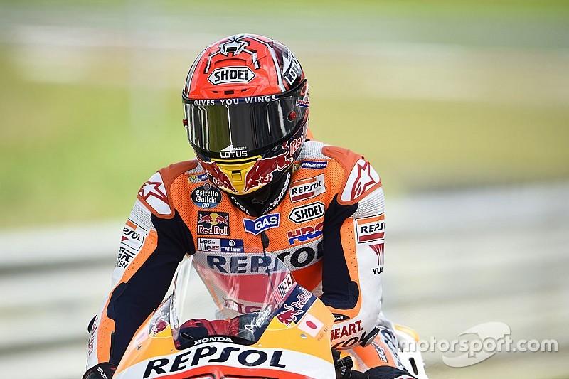 Championnat - Ducati remonte, Márquez limite les dégâts