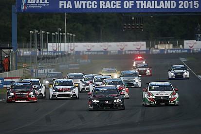 WTCC Tayland yarışı iptal olabilir