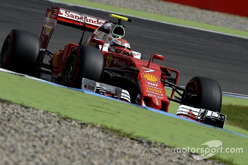 Ferrari: David Sanchez nuovo capo degli aerodinamici