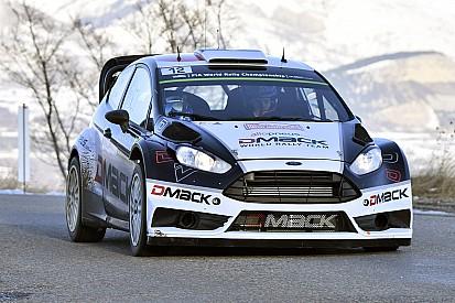 Anche DMACK porterà nuove gomme da asciutto e bagnato al Rally di Germania
