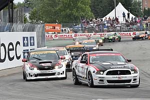 CTCC - La présence de Tagliani et de Camirand promet un duel intéressant au GP3R