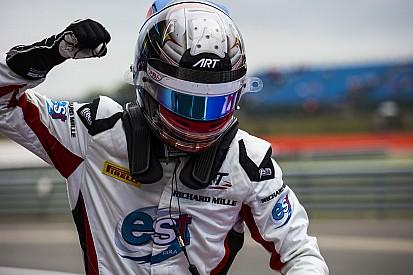 16 coches inscritos en el Master de F3 en Zandvoort