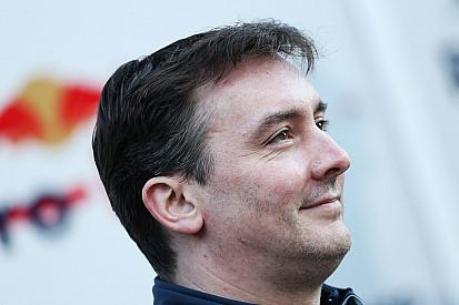 Toro Rosso - James Key est digne d'Adrian Newey