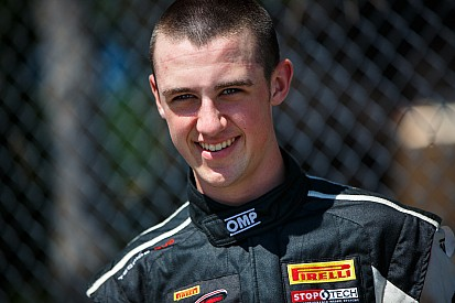 Cindric to compete in three Truck races for Brad Keselowski Racing