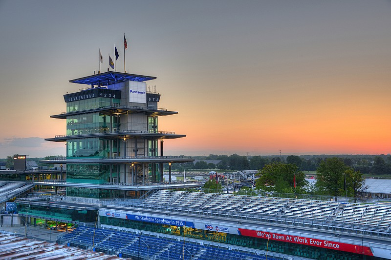 Чим IndyCar краще за Формулу 1: траси