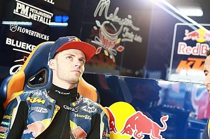 Binder aan kop in frisse eerste training op Red Bull Ring