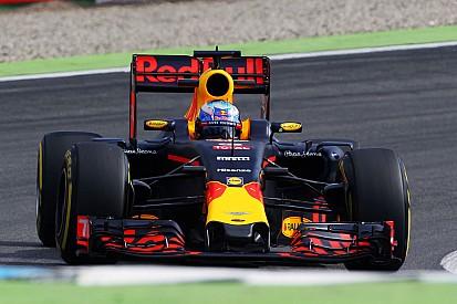 """Daniel Ricciardo: """"Ich glaube, dass ich Weltmeister werden kann."""""""