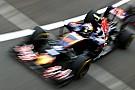 Итоги половины сезона: Toro Rosso