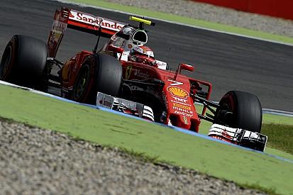 Ferrari tem novo chefe de aerodinâmica