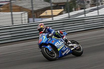 Viñales lidera el primer libre en Austria, con las Ducati detrás