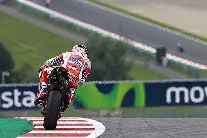 Ducati confirma favoritismo e domina sexta no Red Bull Ring