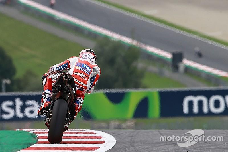 Ducati confirma favoritismo e domina sexta no Red Bull Ring
