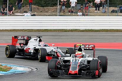 Haas não vai esperar mercado para definir dupla de 2017