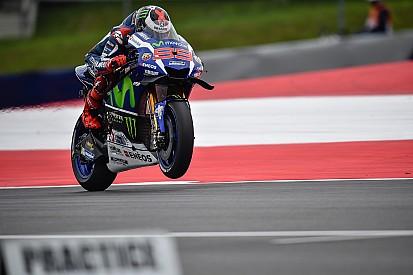 """Lorenzo: """"Nunca había visto una diferencia tan grande como la que tiene aquí Ducati"""""""