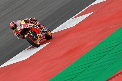 """MotoGP Spielberg: Marquez – """"Ducati zu weit weg, aber Yamaha machbar"""""""