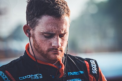 Los pilotos de Andretti de Indy Lights prueban IndyCar