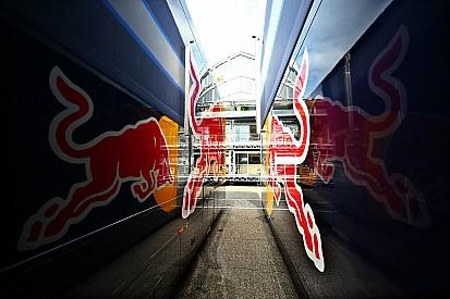 Red Bull'dan Formula E atağı!