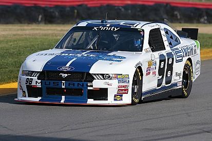 Piquet hubiera querido seguir en NASCAR