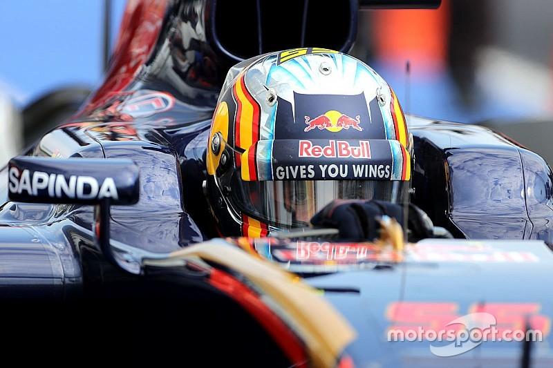 Carlos Sainz, consagrado en su temporada de confirmación