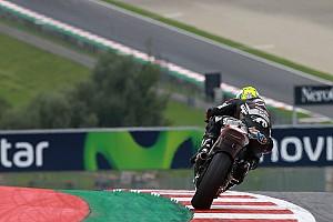 Moto2 Relato de classificação Johann Zarco voa e crava sua décima pole na Moto2