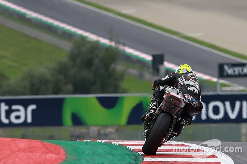 Johann Zarco voa e crava sua décima pole na Moto2