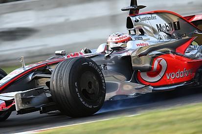 Kovalainen - J'étais trop faible mentalement chez McLaren