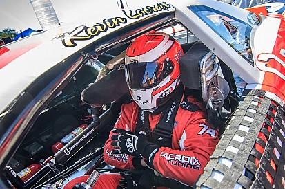 Lacroix en pole au GP3R